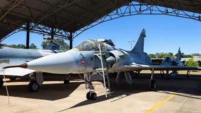 FAB4944 - Dassault Mirage 2000C - Brazil - Air Force