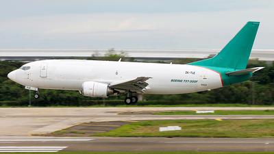 A picture of ZKTLE - Boeing 7373S1(SF) - [24834] - © Fauzan Rasyadi