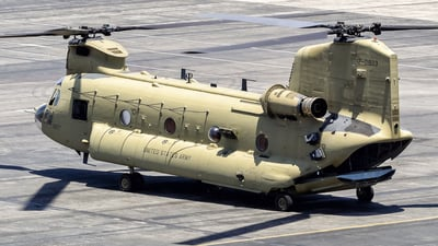 12-08113 - Boeing CH-47F Chinook - United States - US Army