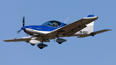 A picture of HBKGO - BRM Aero Bristell - [0022021] - © Alexandre Fazan