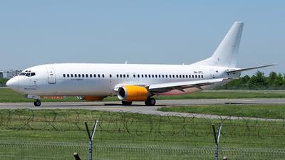 9H-GTC - Boeing 737-430 - Air Horizont