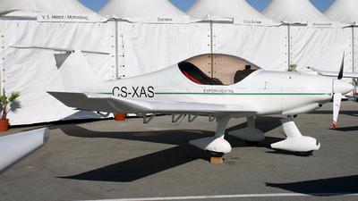 CS-XAS - DynAero MCR-01 Club - Private