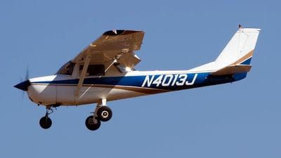 N4013J - Cessna 150G - Private