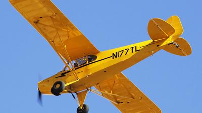 N177TL - American Legend Aircraft, Inc. AL11 - Private