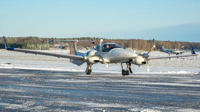 SE-MIN - Diamond DA-42 Twin Star - Airways Flygutbildning