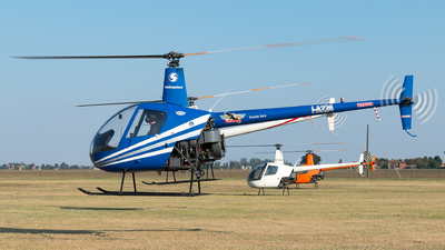 I-A224 - Robinson R22 Beta - Top Gun Fly School