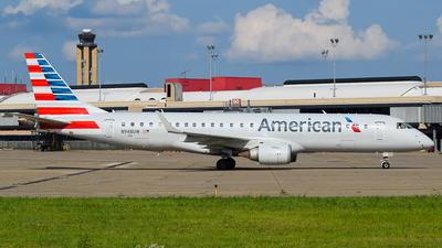 N948UW - Embraer 190-100IGW - American Airlines