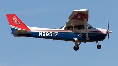 N99517 - Cessna 172P Skyhawk - United States - US Air Force Civil Air Patrol