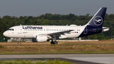 A picture of DAILD - Airbus A319114 - Lufthansa - © Sebastian Sowa