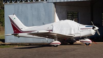 PT-KAH - Piper PA-28-140 Cherokee - Private