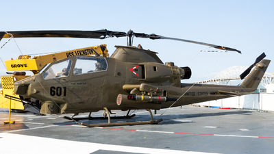 77-22754 - Bell AH-1S Cobra - United States - US Army