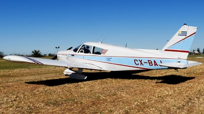 CX-BAJ - Piper PA-28-140 Cherokee - Private