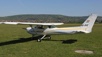 HA-SVE - Cessna 152 - Private