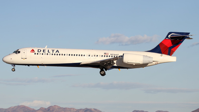 N936AT - Boeing 717-231 - Delta Air Lines