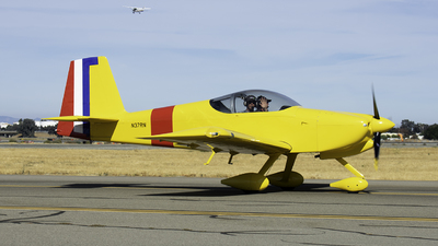 A picture of N37RN - Van's RV9A - [90207] - © Taylor Kim