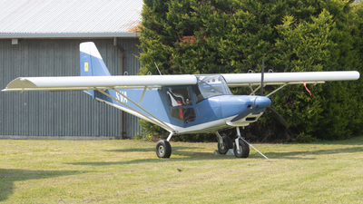 ZK-SVA - ICP Savannah S - Private