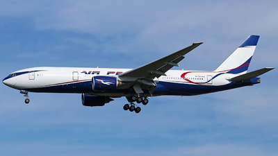 5N-BVE - Boeing 777-21H - Air Peace