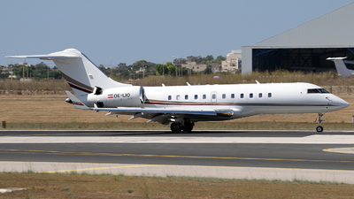 OE-LIO - Bombardier BD-700-1A11 Global 5000 - Avcon Jet