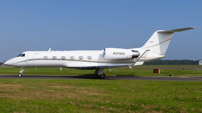 N370RS - Gulfstream G-IV - Private