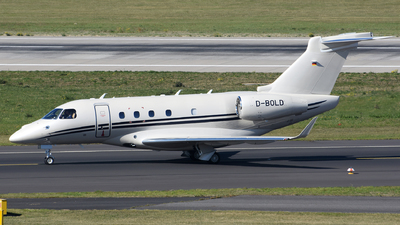 D-BOLD - Embraer EMB-545 Legacy 450  - Private