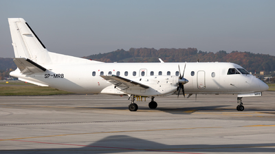 SP-MRB - Saab 340A - SkyTaxi