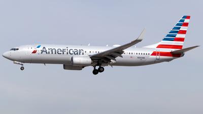 N960NN - Boeing 737-823 - American Airlines