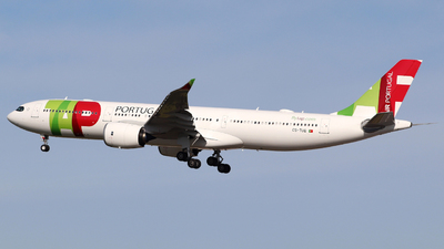 A picture of CSTUQ - Airbus A330941 - TAP Air Portugal - © Guy Langlois