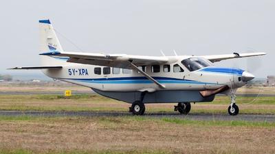 5Y-XPA - Cessna 208B Grand Caravan - Aim Air