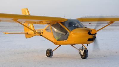 RA-2088G - Aeroprakt A22L Foxbat - Private