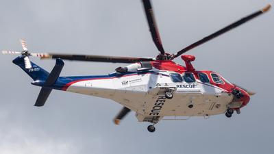 A picture of VHEZJ - AgustaWestland AW139 - [41007] - © Tim Burnett
