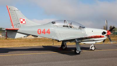 044 - PZL-Warszawa PZL-130 TC1 Orlik - Poland - Air Force