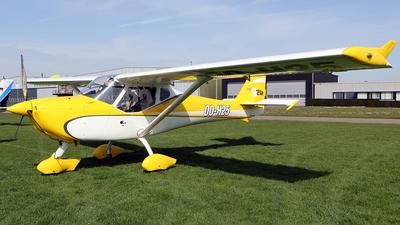 OO-H25 - B & F Technik FK-9 ELA - Private