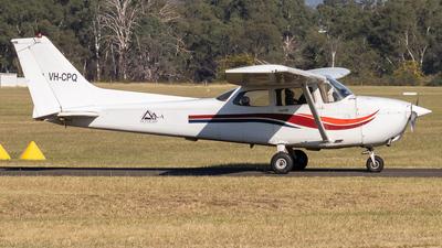 VH-CPQ - Cessna 172S Skyhawk SP - AltoCap Flight School