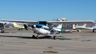 A picture of CGZYI - Cessna 172N Skyhawk - [17271523] - © Mike MacKinnon