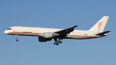 N605DL - Boeing 757-232(SF) - Air Transport International (ATI)