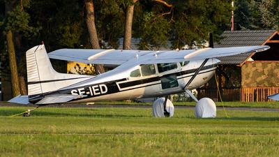 SE-IED - Cessna A185F Skywagon - Private