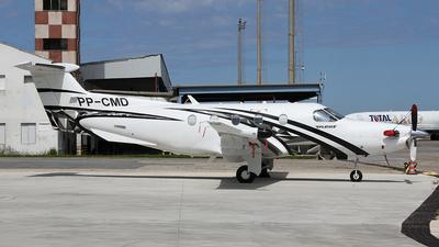 A picture of PPCMD - Pilatus PC12/47E - [1432] - © Bruno Orofino