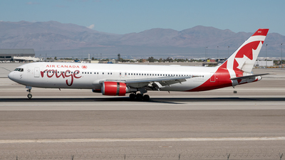 A picture of CGSCA - Boeing 767375(ER) - [25121] - © Yan777