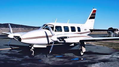 VH-SIN - Piper PA-31-310 Navajo B - Private