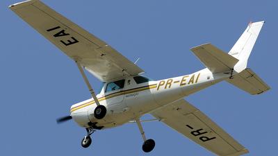 PR-EAI - Cessna 152 - Aero Club - Bragança Paulista