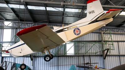 VH-CFE - Victa Airtourer 100 - Private