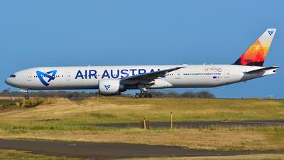 F-OSYD - Boeing 777-3Q8ER - Air Austral