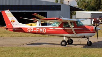 SP-FMO - Cessna 150K - Private