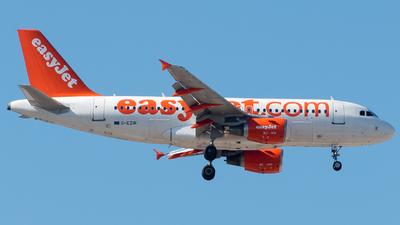 A picture of GEZIR - Airbus A319111 - [2527] - © Pablo Gonzalez de Leon