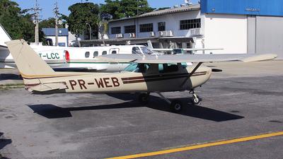 PR-WEB - Cessna 150M - Private