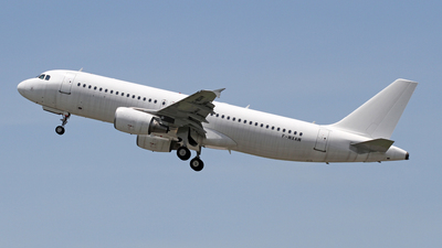 F-WXAW - Airbus A320-212 - Untitled