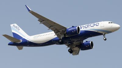 A picture of VTITO - Airbus A320271N - IndiGo - © Ramana Prasad