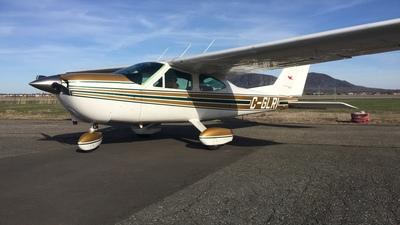 C-GLRI - Cessna 177B Cardinal - Private