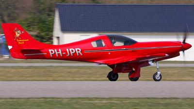 A picture of PHJPR - Lancair 360 - [SFB2001442] - © Thimo van Dijk