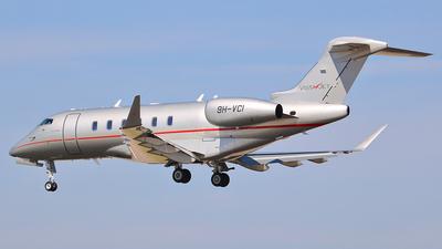 9H-VCI - Bombardier BD-100-1A10 Challenger 350 - VistaJet